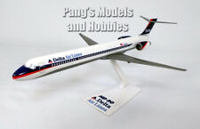 MD-90 (MD-80) Delta Airlines - 1997 Livery - 1/200 by Flight Miniatures