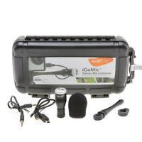MicW iGoMic X-Y Stereo Microphone for GoPro Cameras - SKU#1212301