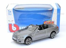 BMW M4 CONVERTIBLE 1:43 Model Diecast Toy Car Miniature Cars Die Cast Cabriolet