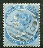 JAMAICA (22963): A 38 numeral postmark/QV cancel