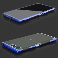 Für Sony Xperia XZ Premium FULL 360° Cover Hülle & GLASFOLIE Case Tasche Schutz