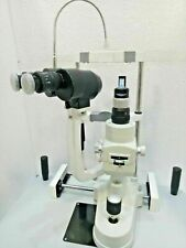 Slit Lamp 2 Step Zeiss Type Free Shipping