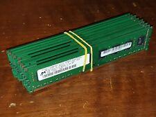 DDR3-1066 PC3 8500 2GB Micron MT16JTF15664AY-1G1D1