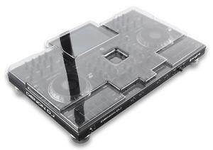 Decksaver Denon Prime 4 Protective Dust Cover
