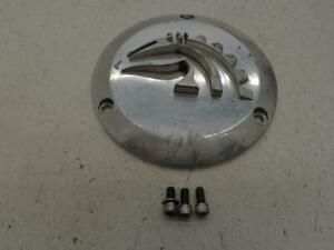 American Ironhorse DERBY COVER CLUTCH PRIMARY - OEM -3 HOLE POLISHED