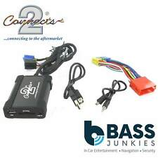 Audi A8 1998-2002 Car USB SD AUX In Interface Adaptor Connects2 CTAADUSB003