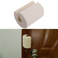 Baby Kids Safety Door Lock Stop Finger Pinch Guard Stopper Wedge Protector From
