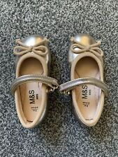 BNWOT M&S Toddler Shoes Size 5/21