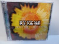 ETERNE ~ NEVER BE THE SAME ~ 2000 ~ RELIGIOUS ~ LIKE NEW CD