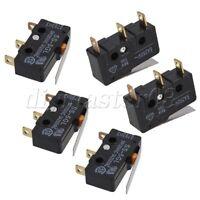 5pcs Mikroschalter Endstop Tact Schalter Für Reprap 3D-Drucker & CNC Rampen