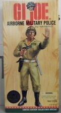 G.I. JOE AIRBORNE MILITARY POLICE LIMITED EDITION FIGURE - AA VERSION - 1996