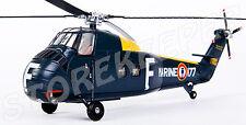 UH-34D Choctaw - France 1964 - 1/72 (No7)