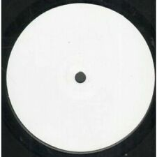 White Label/Test Pressing Vinyl Records 1990