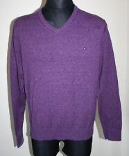 TOMMY HILFIGER Men Quite light Jumper Sweater Top Size XLARGE *defective*