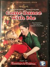 Come Dance with Me (DVD, 2013)