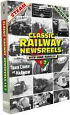 Classic Railway Newsreels 1 & 2 lynton corris swindon crewe hst deltic