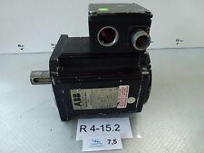 ABB LS610EXR2000 Z Servomotore Brushless Mo 3,3 Nm, Io 4,45 A, Nmax 3800
