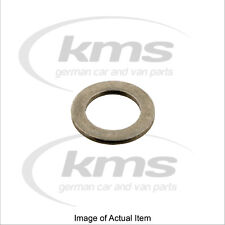 New Genuine Febi Bilstein Oil Drain Plug Seal 32456 MK1 Top German Quality