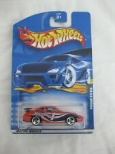 Hot Wheels 2001 Mainline Series Porsche GT3 Sealed In Card