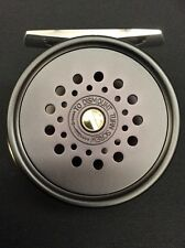 "Hardy perfetto 2 5/8"" RHW REEL NERO – Made in England"