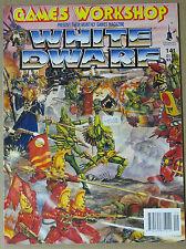White Dwarf - Edizione Inglese - N. 141