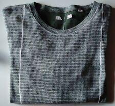 DIESEL maglione 100% cotone L uomo