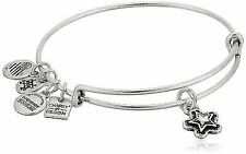 Alex and Ani True Wish Bangle Bracelet Rafaelian Silver Nwtbc Fall 2017