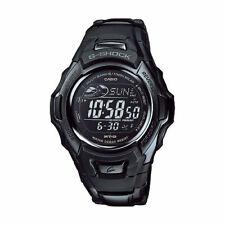Casio Men's Atomic G Shock Solar Watch Shock & Water Resistant MTGM900BD1WC