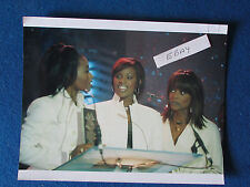 "Original Press Photo - 10""x8"" - Eternal - MOBO Awards - 1997"