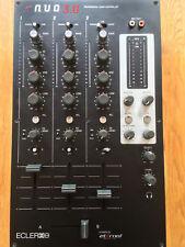 Analoger 3-Kanal DJ-Mixer Ecler NUO 3.0 - gebraucht