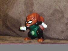 Imaginext BD'G Green Lantern Squirrel - Super Hero Cake Topper