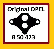 Original Opel Dichtung AGR Ventil Opel ANTARA Z24XE, OPEL CALIBRA A: X20XEV