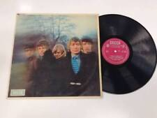 THE ROLLING STONES BETWEEN THE BUTTONS - MONO LP 1967 1ST ITALY DECCA LK-I 4852