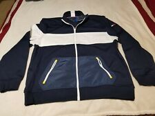$129 NEW NWT TOMMY HILFIGER MENS FULL ZIP UP JACKET SIZE...