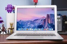 APPLE MACBOOK AIR 13 LAPTOP / TURBO 3.2GHZ i7 / 8GB RAM 1TB SSD / OS2019