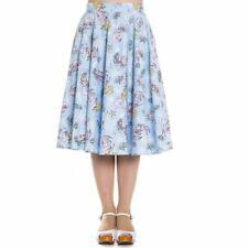 Hell Bunny Andrina Skirt Size SMALL