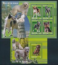 Postfrische Briefmarken aus der Karibik