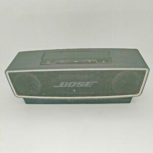 Bose SoundLink Mini Portable Bluetooth Speaker - black