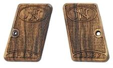Browning BABY 25 Grips, Checkered, English Walnut