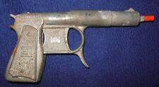 Vintage 1950's E J Cossman Hollywood 58 Ca. No. 504 Spud Gun Potato -Toy
