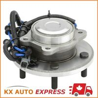 REAR WHEEL BEARING & HUB ASSEMBLY FOR DODGE GRAND CARAVAN 2008 2009 2010 2011