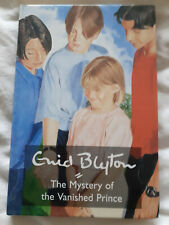 Enid Blyton - The Mystery of the Vanished Prince