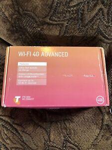 Netgear Aircard AC810S 4G LTE Cat11 Mobile Hotspot 600Mbps WiFi Router UNLOCKED