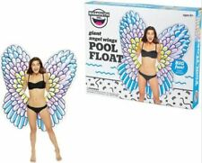 BigMouth Toys Angel Wings Pool Float