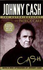 B0072AZ2N6 Johnny Cash: The Autobiography
