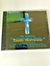 The Mission: Classic Film Music of Ennio Morricone [SOUNDTRACK] CD (1996)