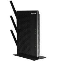 NETGEAR Nighthawk EX7000 AC1900 WiFi Mesh Range Extender No Ethernet Cable REF