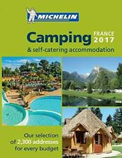 Michelin Camping Guide France: 2017