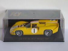 FLY Car Classic Lola T70 Mk IIIB 2° Thruxton 1969 #1 - Ref. C32