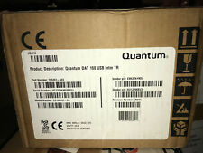 Quantum DAT160 Interno 80GB/160GB Usbi Dati Nastro Drive TE5351-503 CD160UH-SB